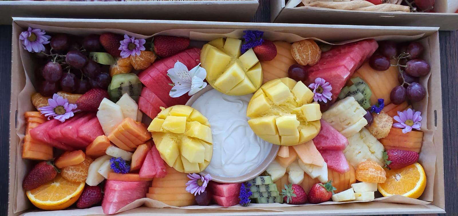 fruit boxes sydney