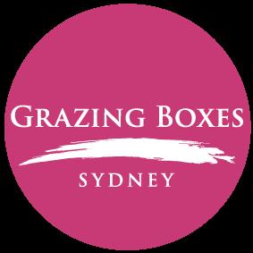 Grazing Boxes Sydney Logo