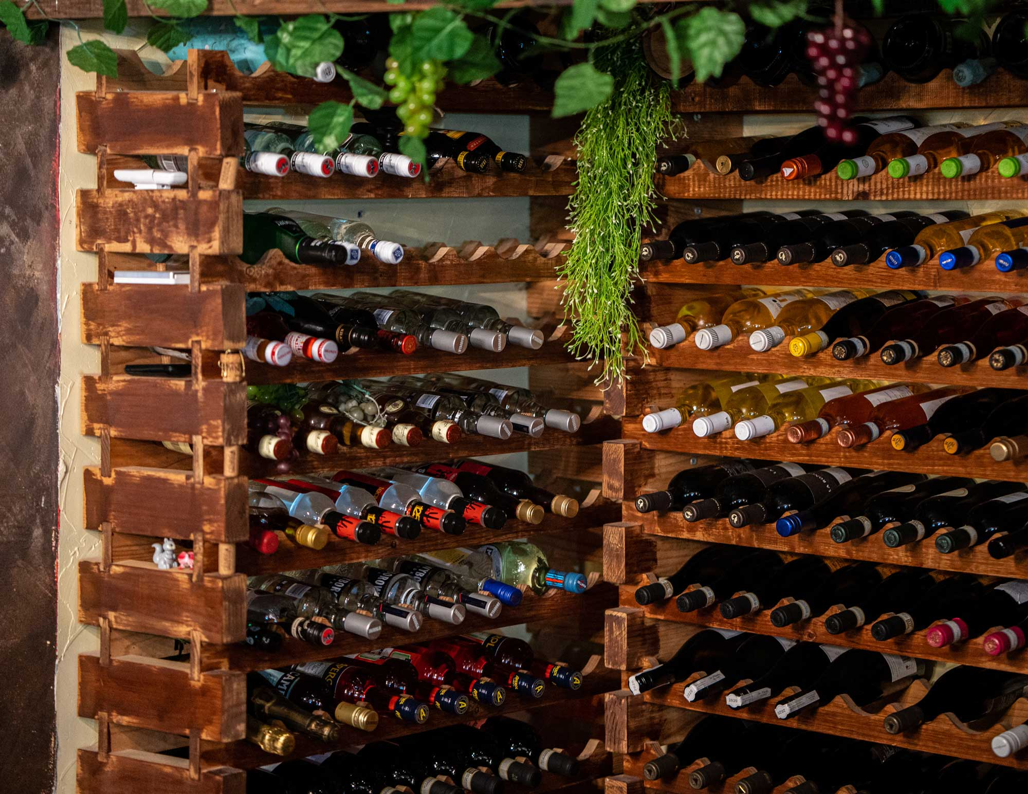 Grazing Boxes Wines